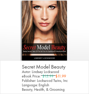 Secret Model Beauty Information