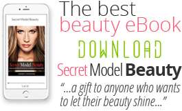 Secret Model Beauty ebook