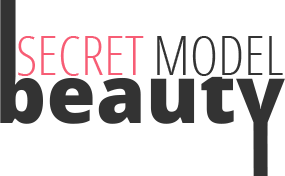 Secret Model Beauty Logo
