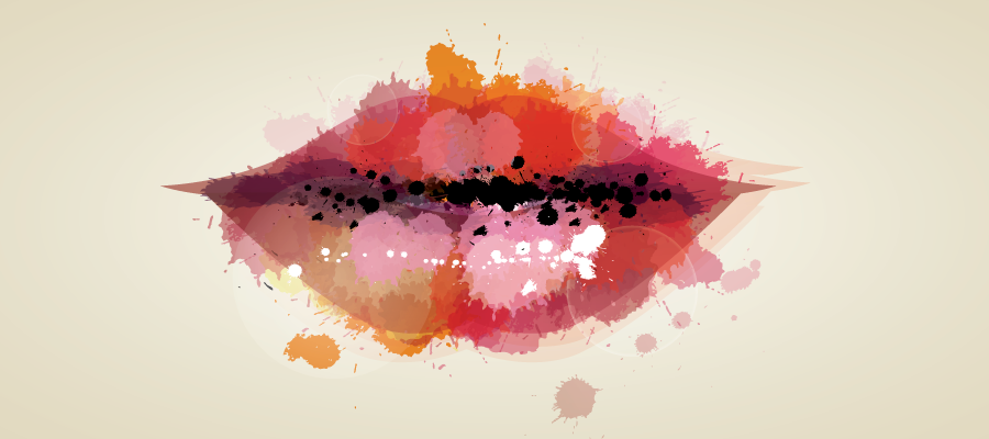 Water Color Lips, Toxic Cosmetic Ingredients